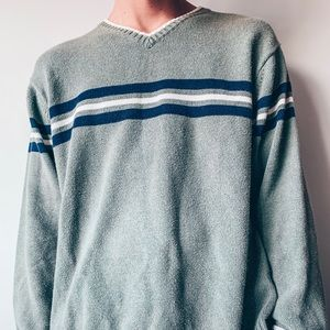 Tommy Crewneck Sweater